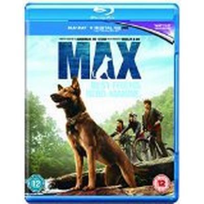 Max [Blu-ray] [2015] [Region Free]